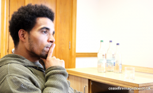 Akala: The Ceasefire Interview