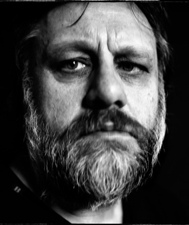examined life slovj zizek Žižek's work was chronicled in a 2005 documentary film entitled zizek a scholarly journal, the international journal of žižek  examined life (2008.